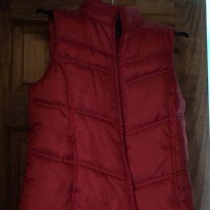 Women's Medina winter vest